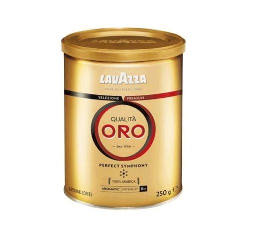 لاواتزا کوالیتا اورو قوطی Qualità Oro Lavazza