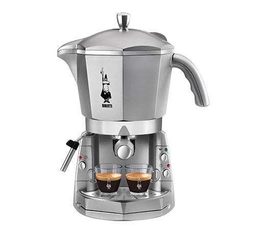 قهوه جوش بیالتی مدل موکانا