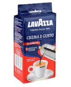 لاوازا کرما گوستو پودر قهوه