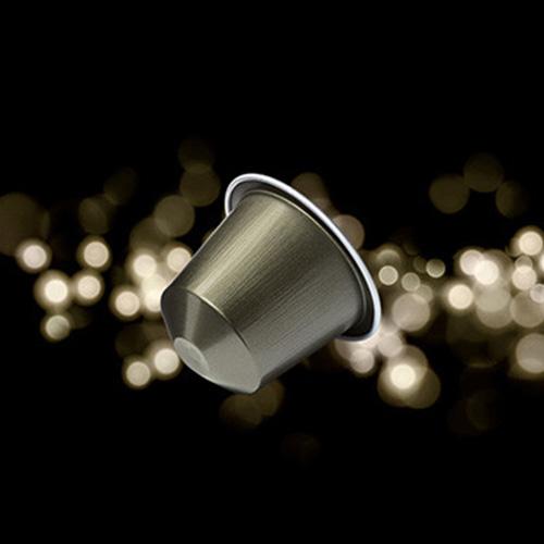 کپسول های قهوه نسپرسو
