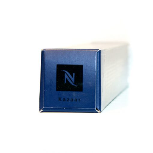 Nespresso capsules for nespresso coffee machines