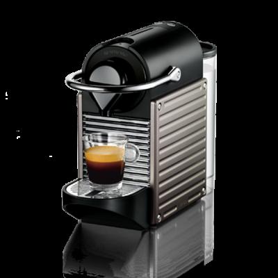 قهوه جوش نسپرسو مدل pixie