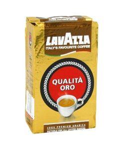 قهوه کوالیتا اورو لاواتزا