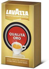 قهوه کوالیتا اورو محصول لاواتزا در فروشگاه دارنیکو