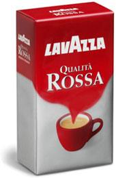 دانه قهوه لاواتزا کوالیتا روسا