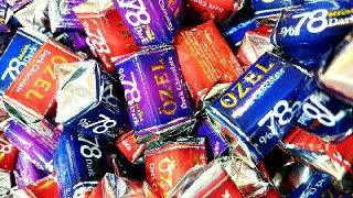 شکلات ۷۸ درصد اوزل