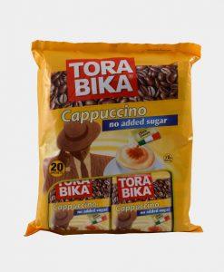 کاپوچینو فوری بدون شکر ترابیکا