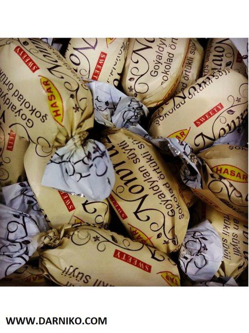 شکلات پذیرایی نوروز Nowrouz chocolate