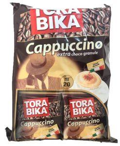 کاپوچینو ترابیکا اصل tora bika