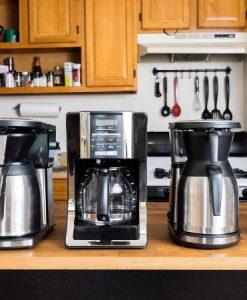 دستگاه های قهوه ساز