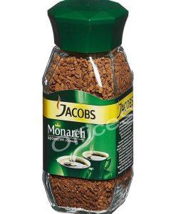 قهوه فوری جاکوبز Monarch