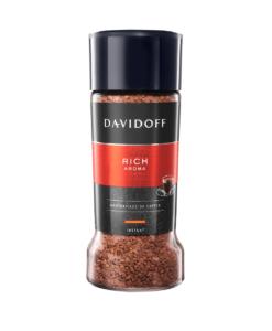 قهوه فوری ریچ آروما دیودف DAVIDOFF Rich Aroma