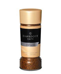 قهوه دیویدوف دارنیکو