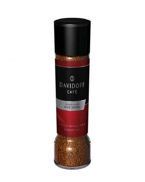 Davidoff Rich Aroma قهوه فوری