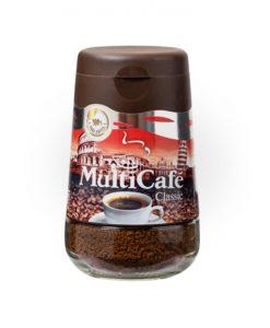 قهوه فوری کلاسیک مولتی کافه