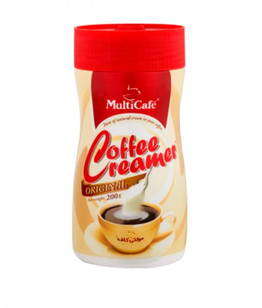 کافی کریمر مولتی کافه