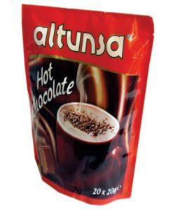 شکلات داغ آلتونسا پودر هات چاکلت آلتونسا