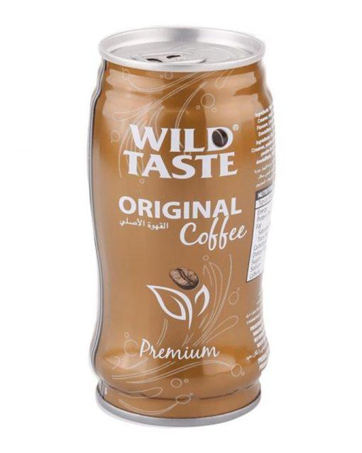 ایس کافی اورجینال وایلد تیست wild taste
