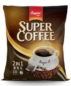 کافی میکس بدون شکر سوپر