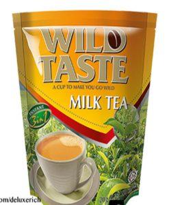 شیر چای فوری وایلد تیست Wilad taste