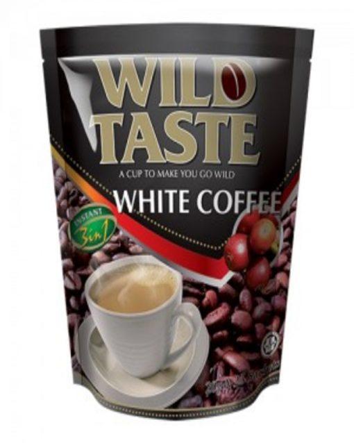 وایت کافه wild taste وایلد تیست