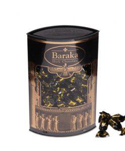 باراکا شکلات دو سر پیچ طرح ایران باستان