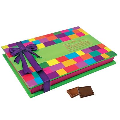 شکلات کادویی باراکا طرح پیکسل