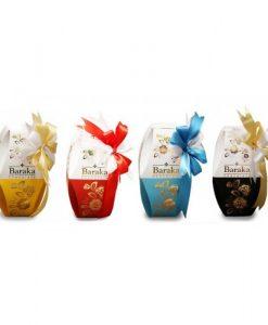 شکلات کادویی طرح الناز محصول باراکا