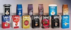 قهوه لاواتزا LAVAZZA