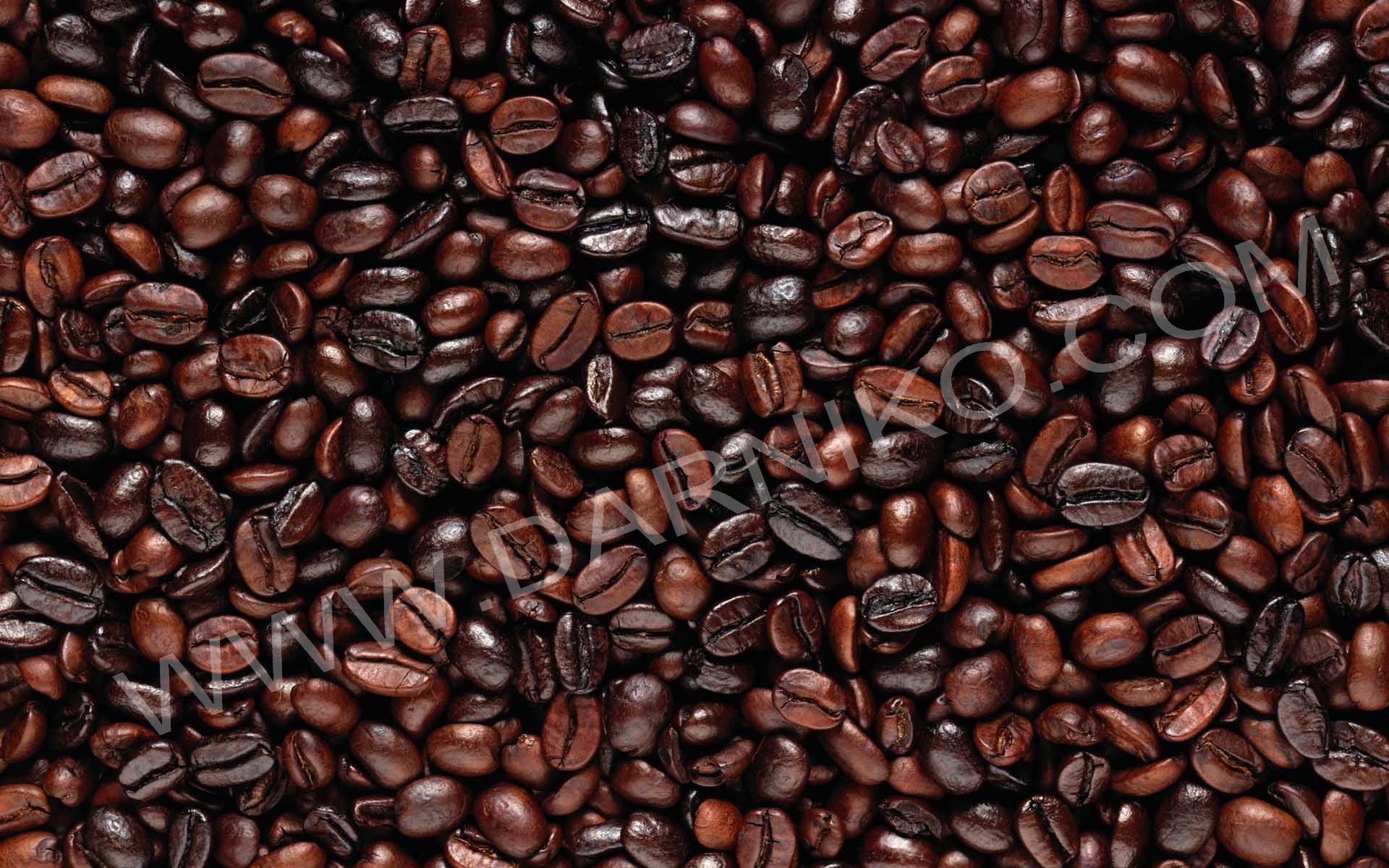 دانه قهوه COFFEE BEANS
