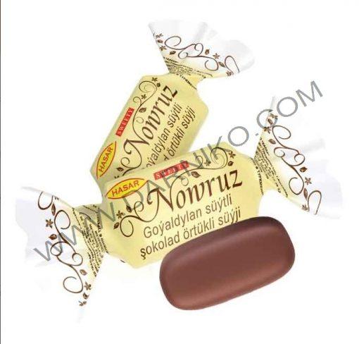 شکلات نوروز 3 کیلویی