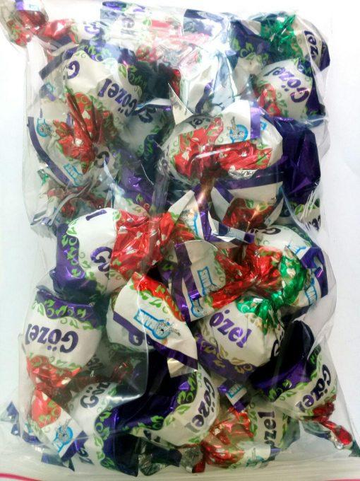 شکلات یک سر پیچ گوزل شکلات پذیرایی ترکمنی