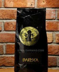 قهوه باریستا لمیز قهوه کافی شاپ لمیز