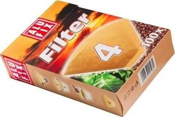 فیلتر قهوه صد عددی الوفیکس ALufix