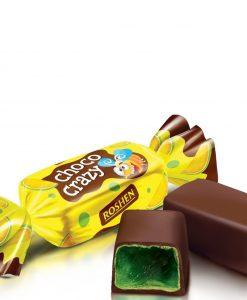 شکلات روشن چوکو کریزی