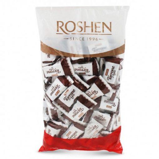 شکلات با طعم گز روشن Roshen