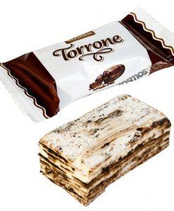 گز شکلاتی ترون Torrone