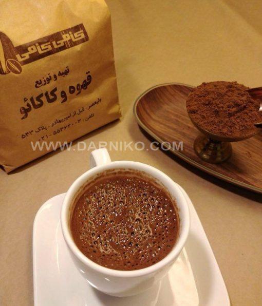 پودر قهوه ترک کافی کافی turkish coffee