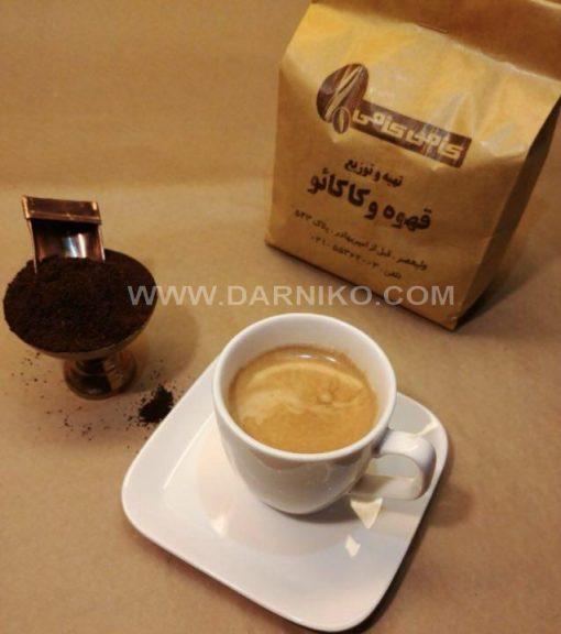قهوه اسپرسو ESPRESSO COFFEE
