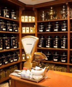 قهوه فروشی ها