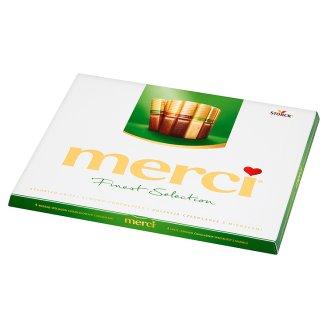شکلات مرسی سبز با ترکیبات بادام