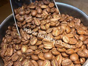 دانه قهوه عربیکا مدیوم روست