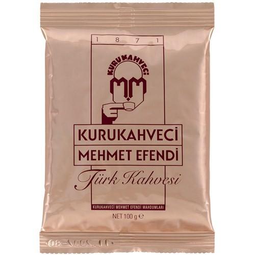 قهوه ترک مهمت افندی صد گرمی Mehmet Efendi