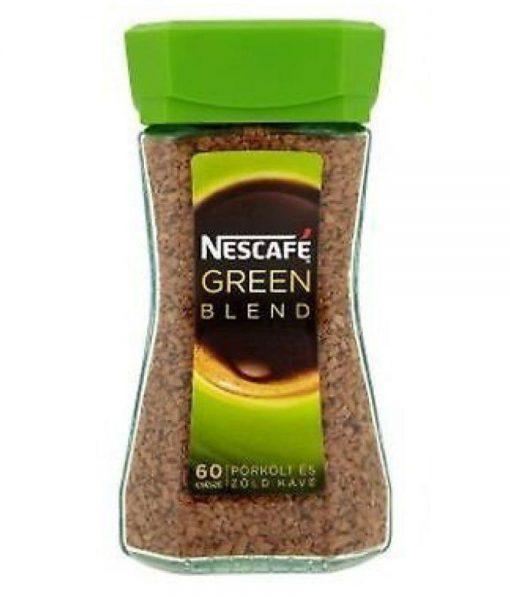 قهوه سبز فوری نسکافه صد گرمی