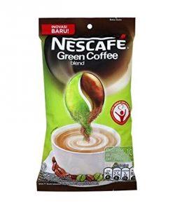قهوه سبز نسکافه