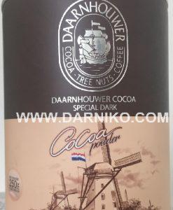 پودر کاکائو هلندی دارک دارن هاور Daarnhouwer
