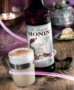 سیروپ چای ماسالا مونین