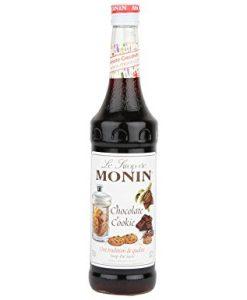 سیروپ شکلات کوکی مونین