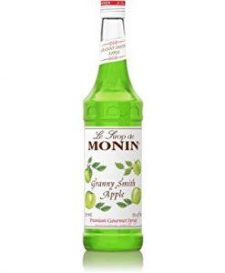 سیروپ سیب سبز مونین