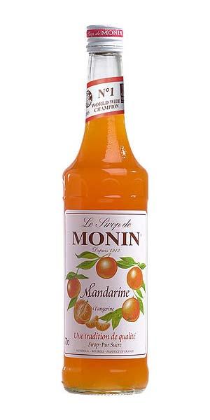 سیروپ نارنگی مونین